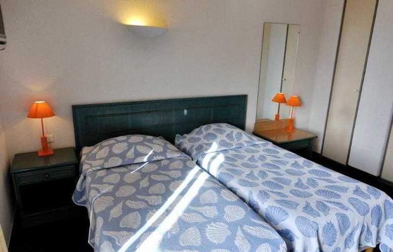 Residhotel les Coralynes - Room - 17