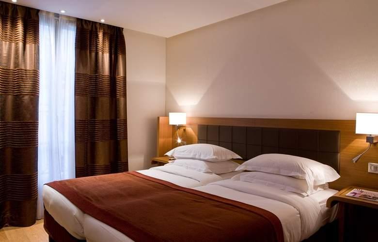 Le Six Hotel - Room - 10