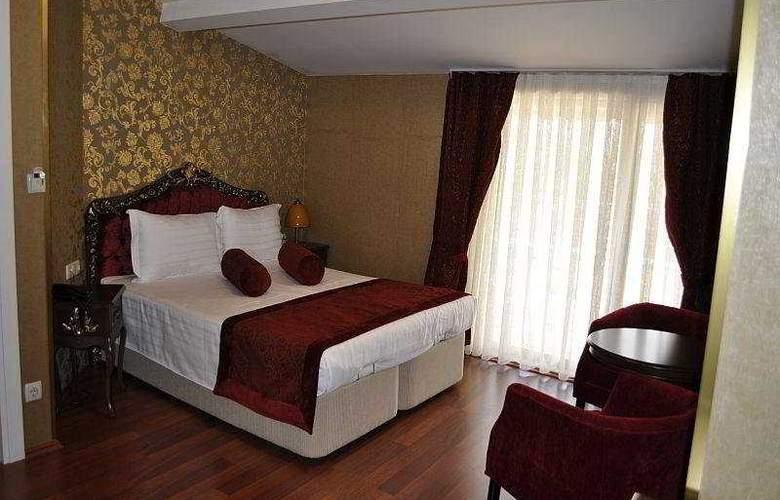 Santa Hill - Room - 7