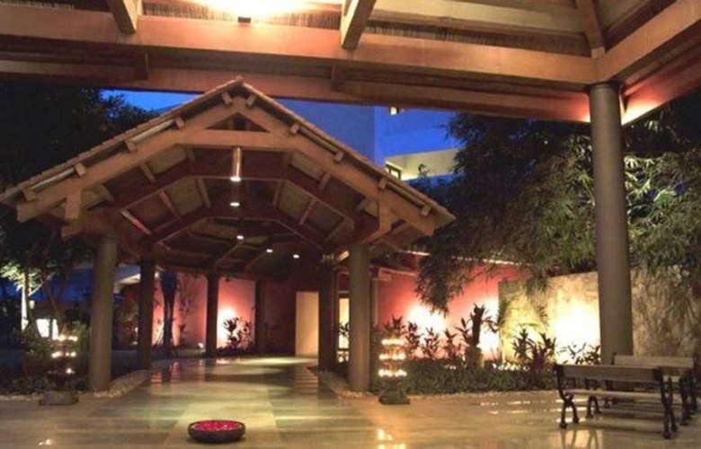 The Park Visakhapatnam - Hotel - 9