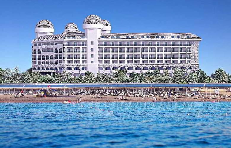 Water Side Delux Resort - Hotel - 0