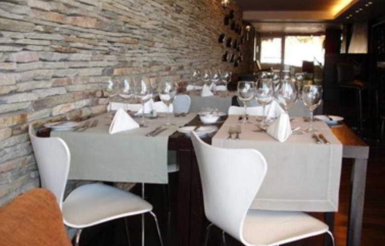 Dazzler Bariloche Hotel - Restaurant - 4