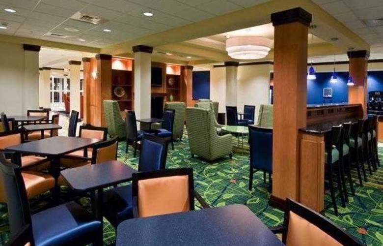 Fairfield Inn & Suites by Marriott Wilmington/Wrightsville Beach - Hotel - 12