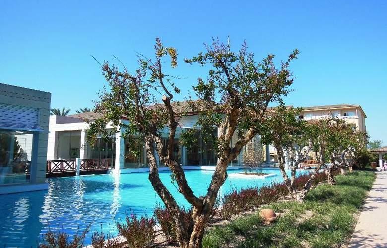 La Dorada Prinsotel - Terrace - 50