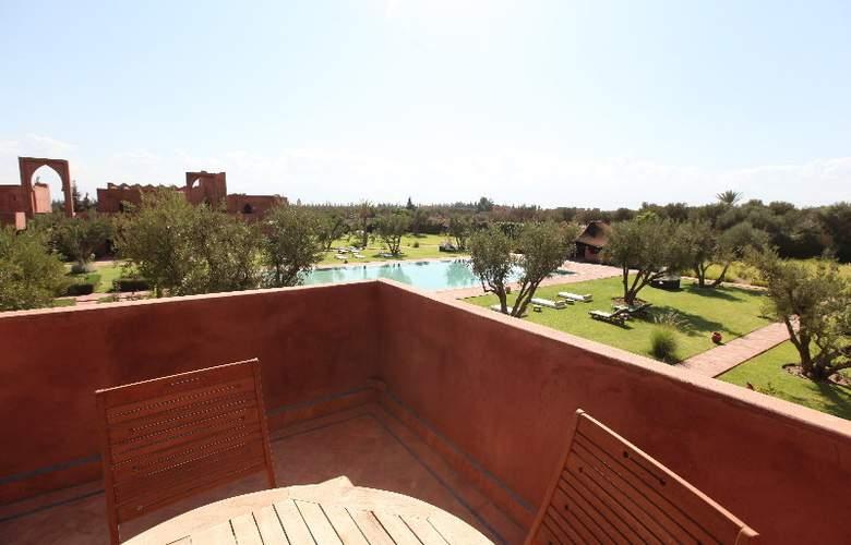 les jardins de zyriab - Hotel - 0