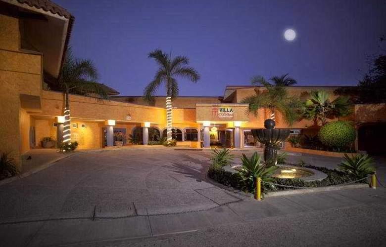 Villa Mexicana - Hotel - 0
