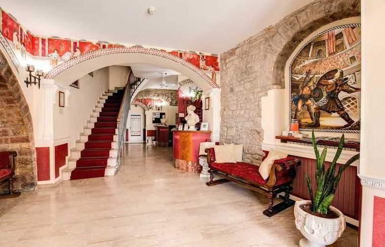 Hotel Roma - General - 7