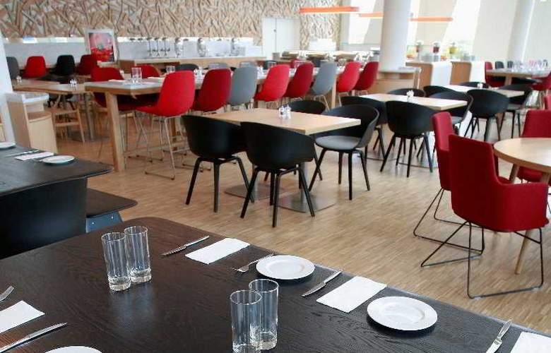 Bella Sky Comwell Copenhagen - Restaurant - 9