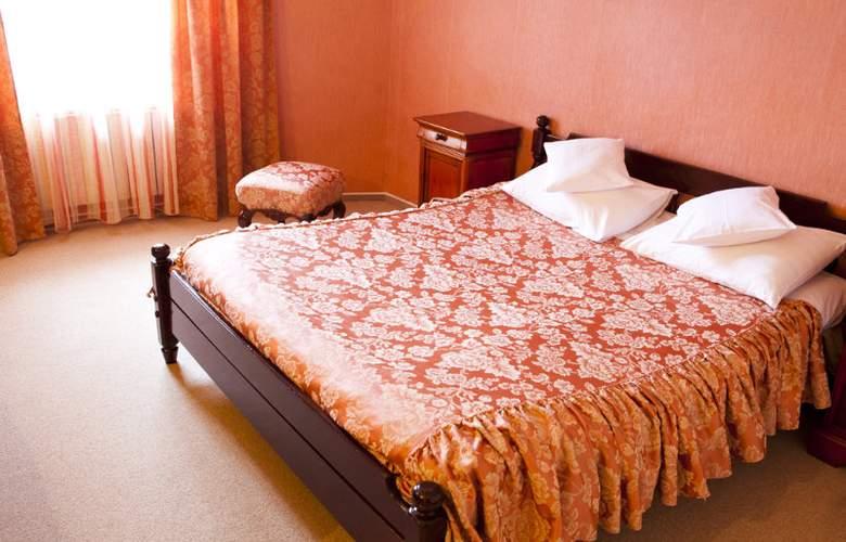 Continental Tirgu Mures - Room - 4