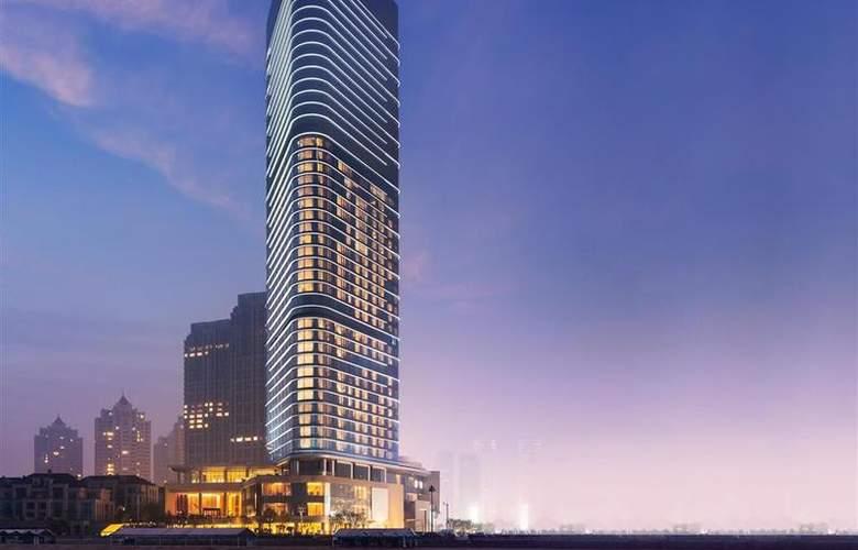 Grand Hyatt Dalian - Hotel - 22