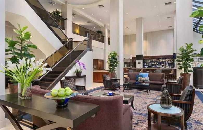 Embassy Suites Santa Clara Silicon Valley - Hotel - 2