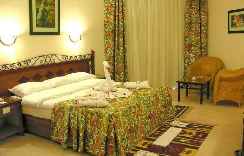 Dessole Pyramisa Beach Resort y Sahl Hasheesh - Room - 4