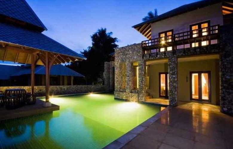 Pawanthorn Villa Samui - Hotel - 4