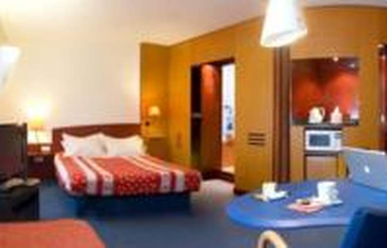 Novotel Suites Gare Lille Europe - Room - 2