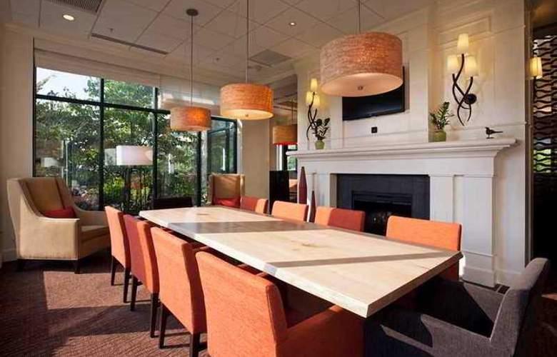 Hilton Garden Inn Poughkeepsie/Fishkill - Hotel - 1