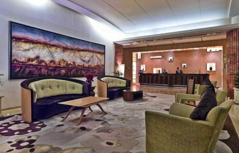Amora Hotel Jamison - General - 6