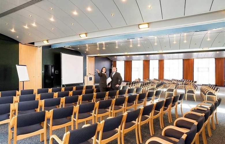 Novotel Hannover - Conference - 65