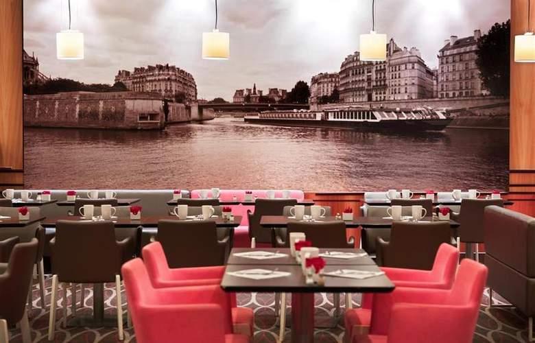Hyatt Regency Paris Etoile - Hotel - 5