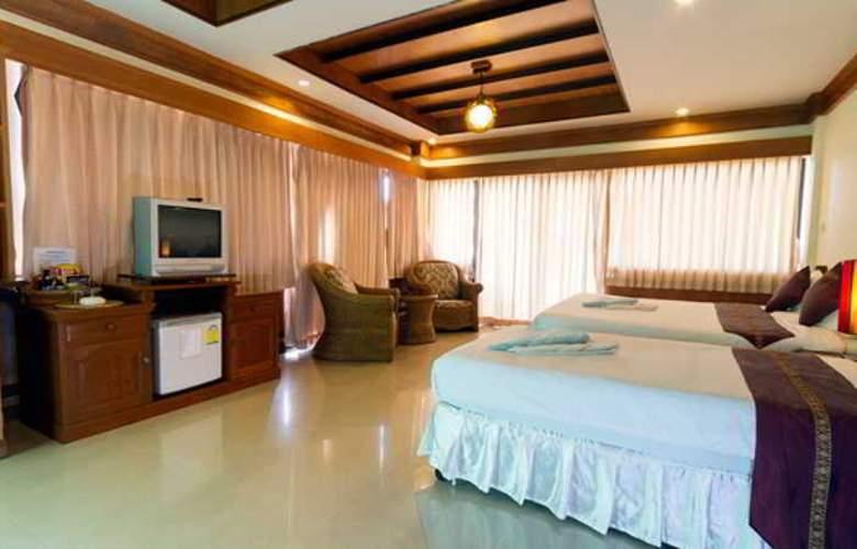 Phangan Bayshore Resort - Room - 17