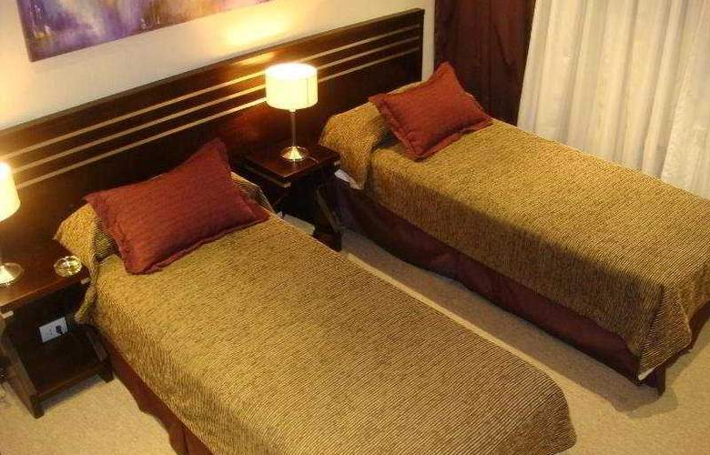 Hotel Promenade - Room - 8