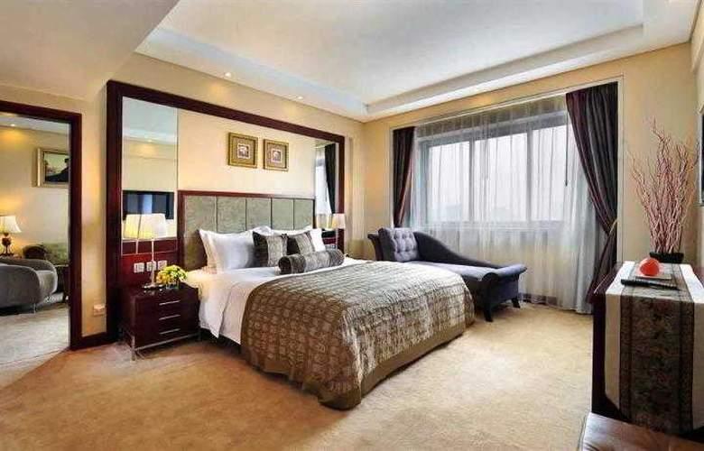 Sofitel Zhengzhou - Hotel - 27