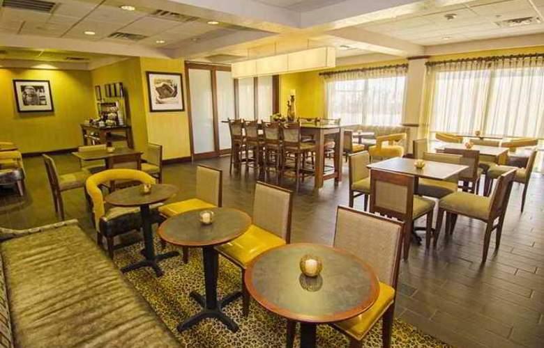 Hampton Inn Oklahoma City/Edmond - Hotel - 6