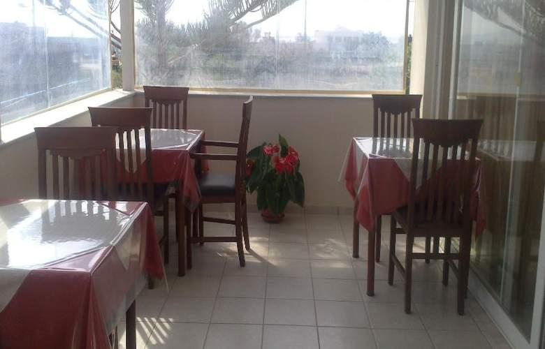 Athinoula Hotel - Bar - 12