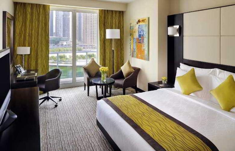 Movenpick Hotel Jumeirah Lakes Towers - Room - 7