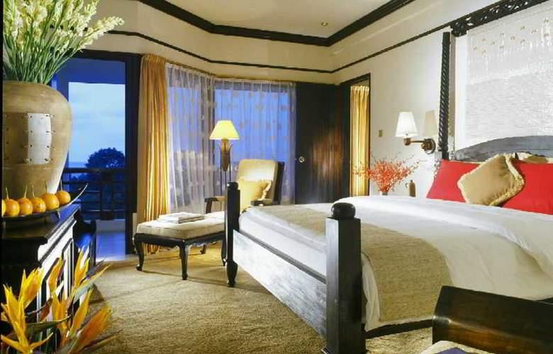Bintan Lagoon Resort - Room - 13