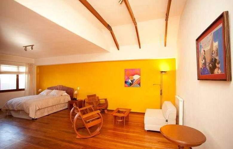 Villa Antigua Hotel - Room - 7