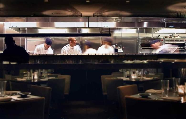 Sofitel Los Angeles - Restaurant - 58