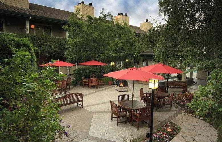 Best Western Sonoma Valley Inn & Krug Event Center - Hotel - 57