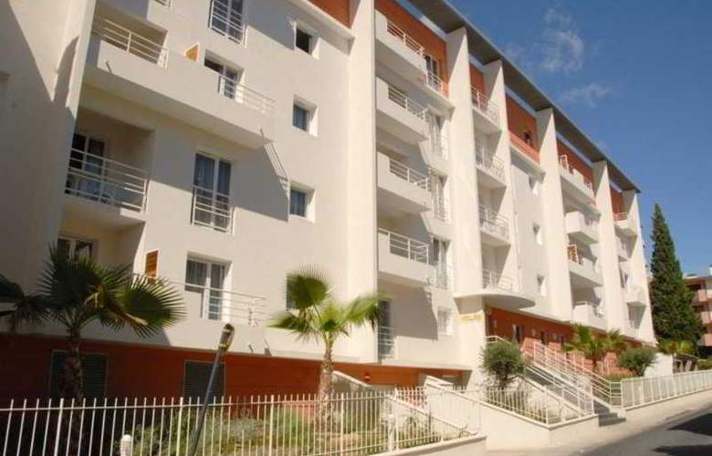 Appart city Beziers - Hotel - 4