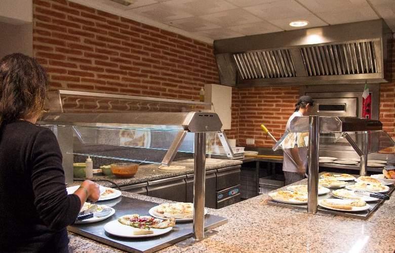 Carema Club Resort - Restaurant - 20