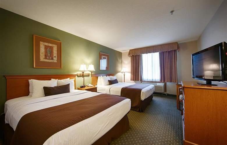 Best Western Lake Hartwell Inn & Suites - Room - 51