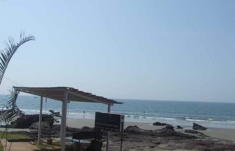 Rococco Ashvem - Beach - 3