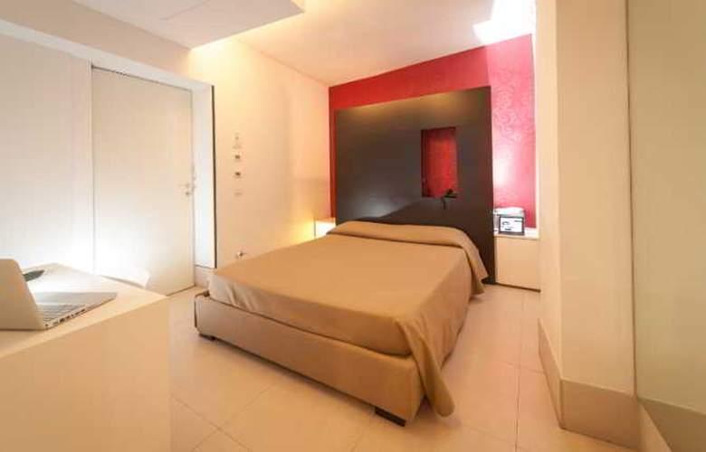 Savoy Parma - Room - 6