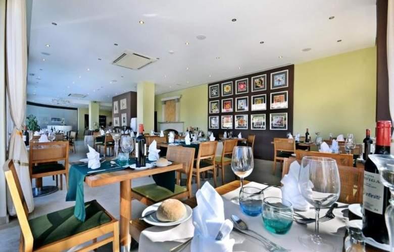Muthu Oura Praia - Restaurant - 9