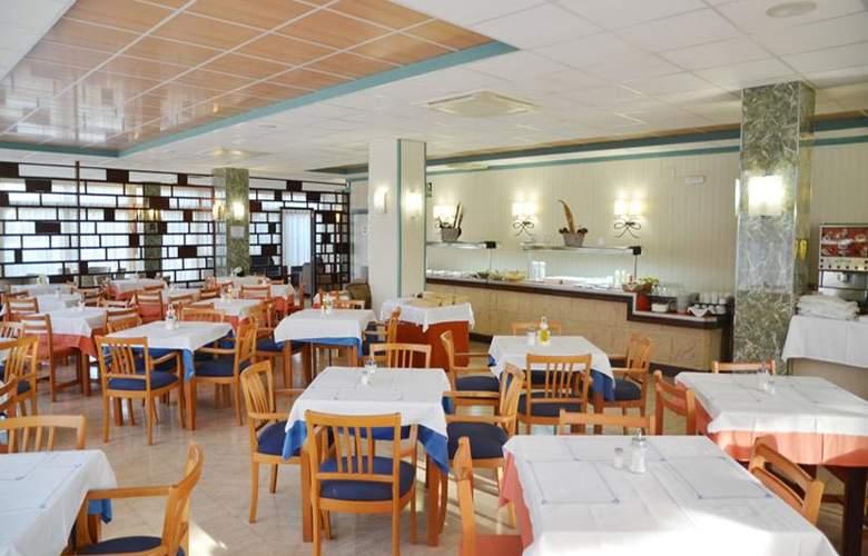 AzuLine H. S'Anfora & Fleming - Restaurant - 30