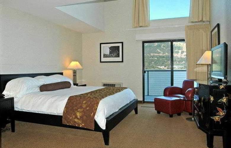 Best Western Plus Hood River Inn - Hotel - 52