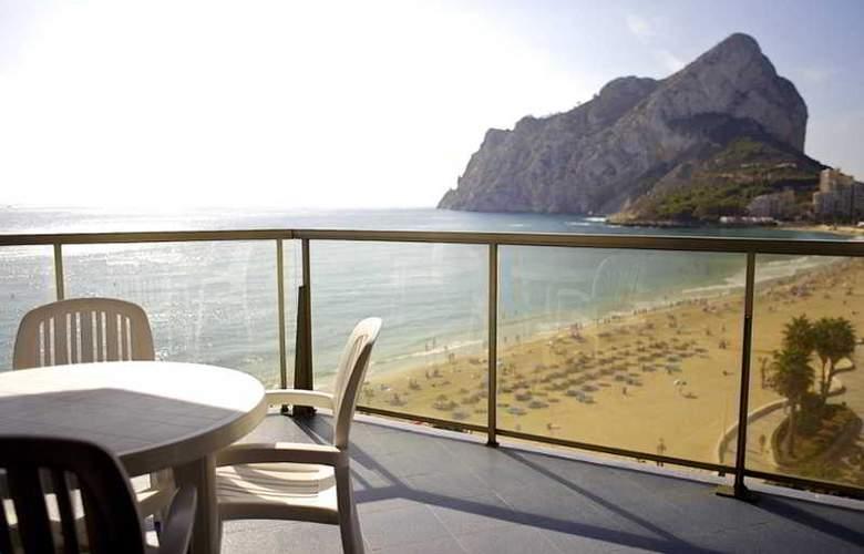 Coral Beach - Terrace - 8