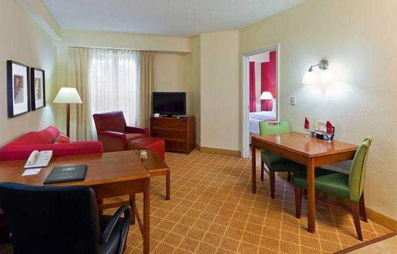 Residence Inn Denver Southwest/Lakewood - Hotel - 12