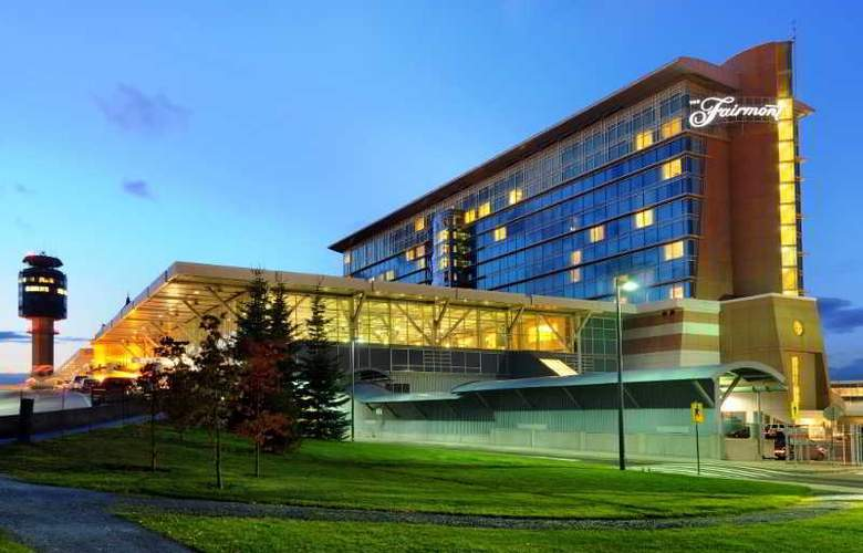The Fairmont Vancouver Airport - Hotel - 5