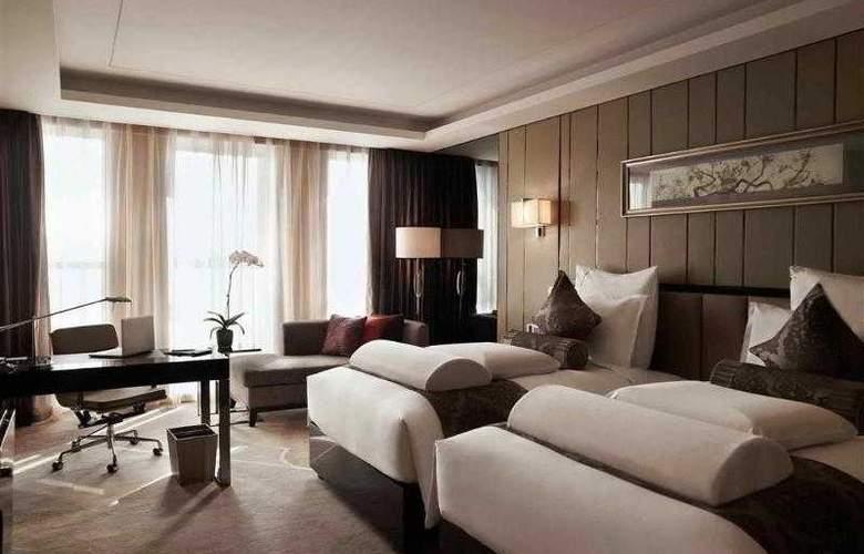 Pullman Wuxi New Lake - Hotel - 43