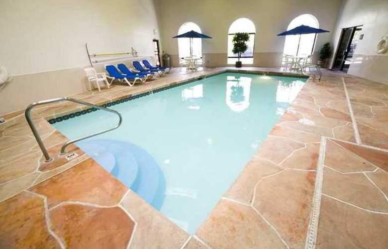 Hampton Inn Santa Fe - Hotel - 2