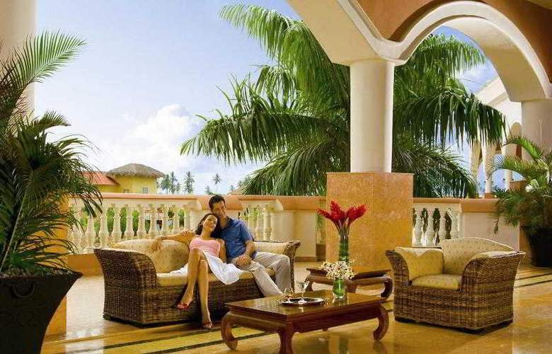 Dreams Punta Cana Resorts & Spa  - General - 13