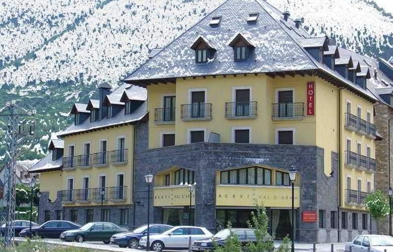 Acevi Val d'Aran - Hotel - 0