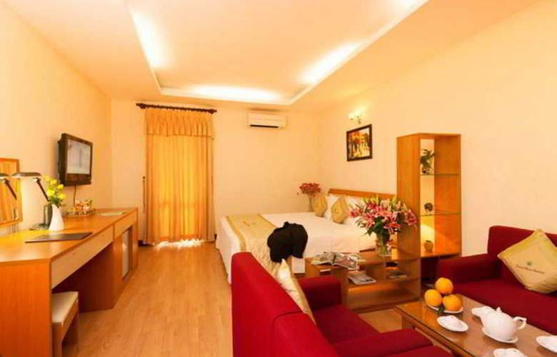 Thanh Binh 1 - Room - 16