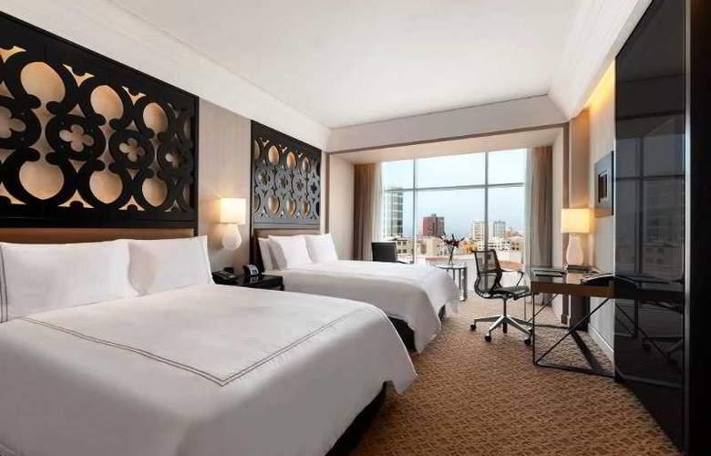 Hilton Lima Miraflores - Room - 12
