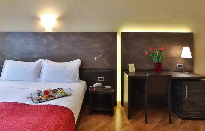 Best Western Metropoli - Hotel - 30